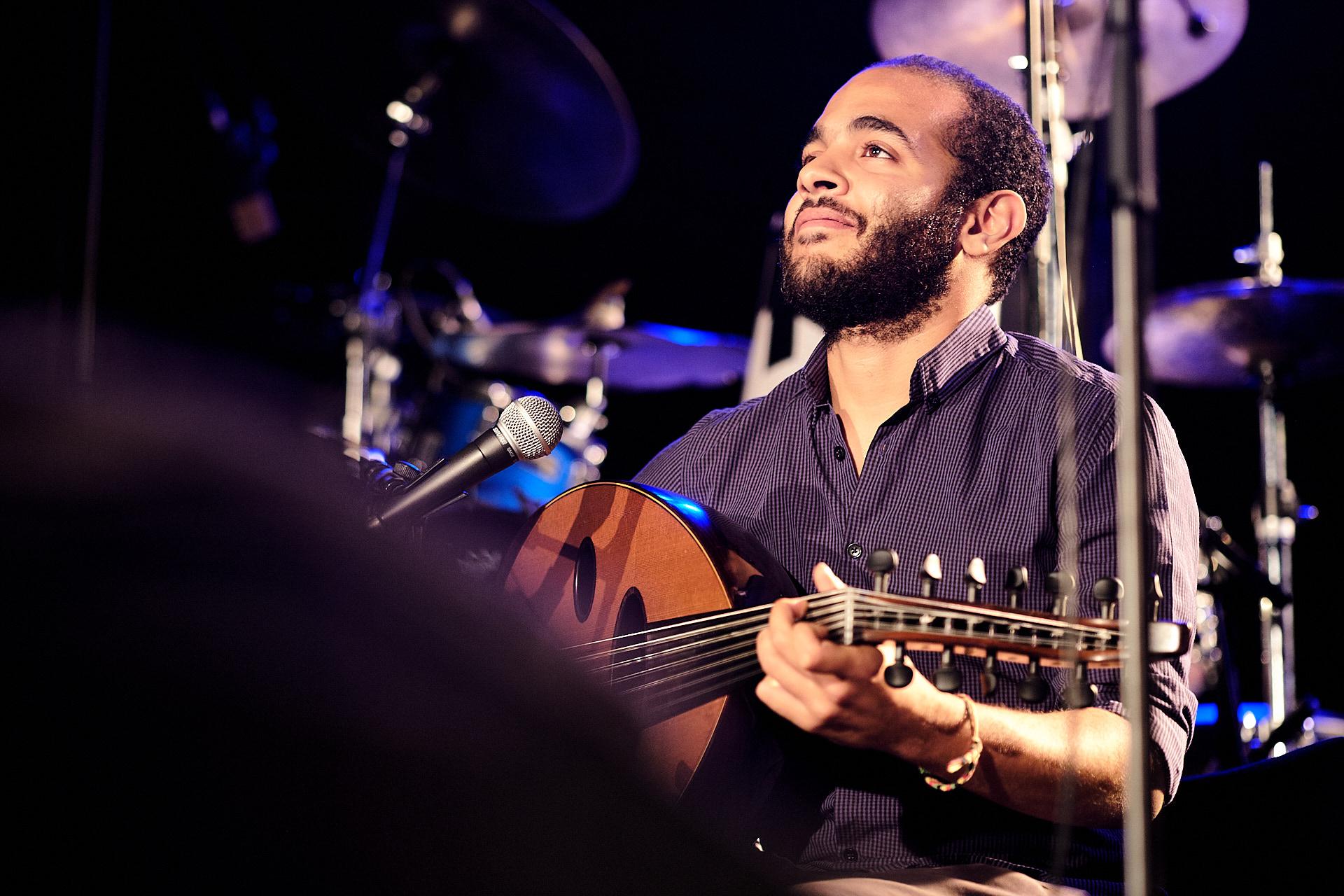 Karkadé - Mohamed Abozerky