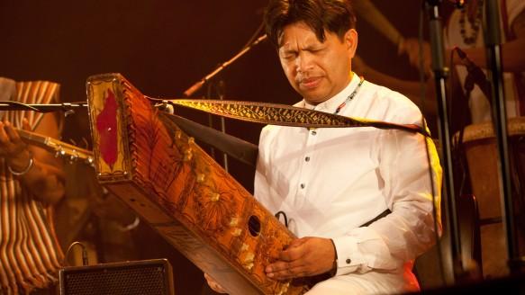 Ny Malagasy Orkestra, 2011