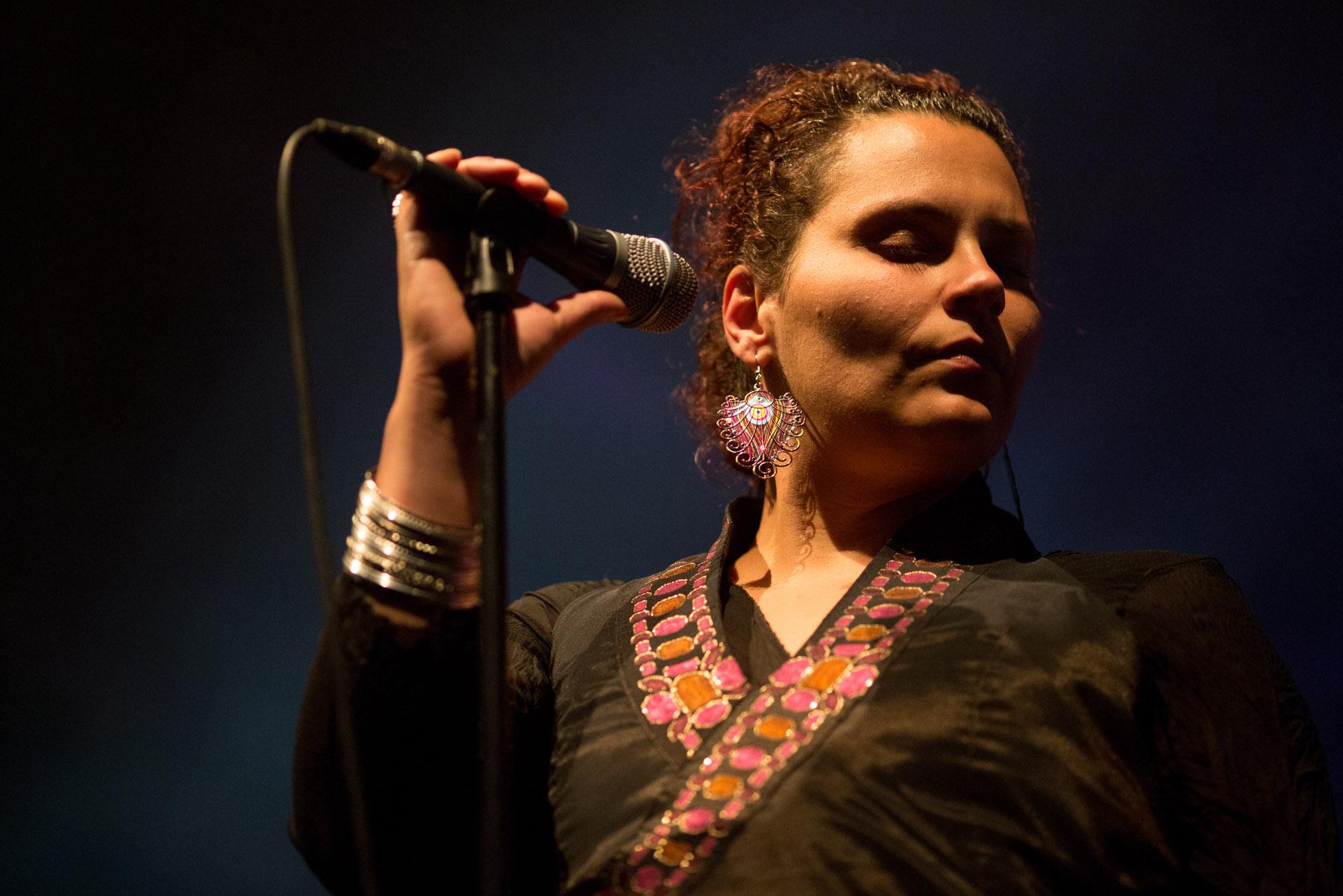 Leila Bounous