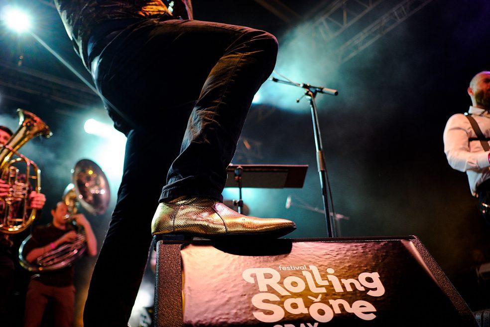 Rolling Saône 2018